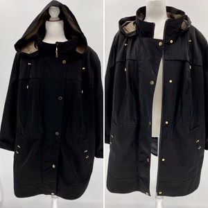 LIZ CLAIBORNE-Size 3X-Outerwear Jacket